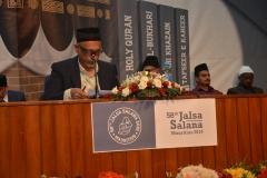 Day Two Jalsa Mu 2019