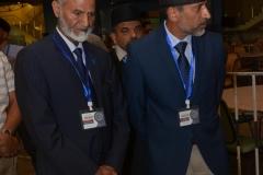 Inspection Jalsa Mu 2019