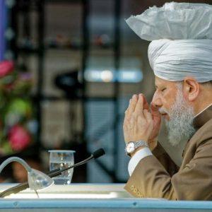 Conseils pour un musulman – sermon du 30-10-2015