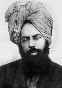 Hadrat Mirza Ghulam Ahmad Le Messie Promis et Imam Al-Mahdi