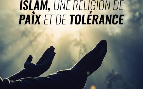 La Journée mondiale de la tolérance