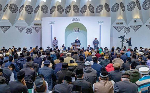 La venue de l'Imam Mahdi et le Califat